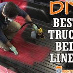best diy truck bed liner