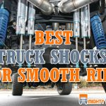 best truck shocks for a smooth ride