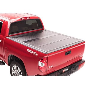 BAK BAKFlip G2 Hard Folding Truck Bed Tonneau Cover 226409