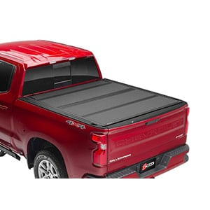 BAK-Flip MX4 Hard Folding Truck Bed Tonneau Cover 448426