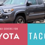 Best Tonneau Covers for Tacoma