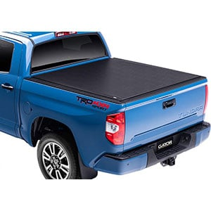 Gator ETX Soft Roll Up Truck Bed Tonneau Cover 53412