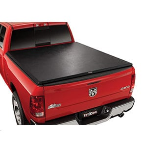 TruXedo TruXport Soft Roll Up Truck Bed Tonneau Cover 245901