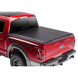 TruXedo Lo Pro Soft Roll Up Truck Bed Tonneau Cover 597701