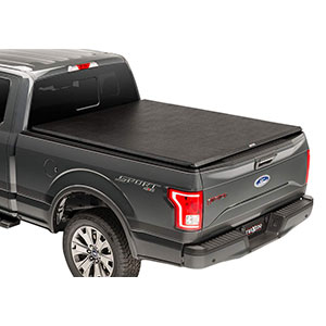 TruXedo TruXport Soft Roll Up Truck Bed Tonneau Cover 273901
