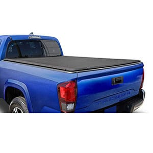 Tyger Auto T1 Roll Up Truck Tonneau Cover TG-BC1T9044