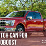 Best Catch Can for F150 EcoBoost